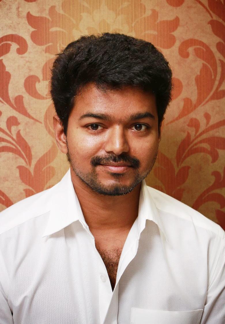 Vijay Latest Stills | Vijay