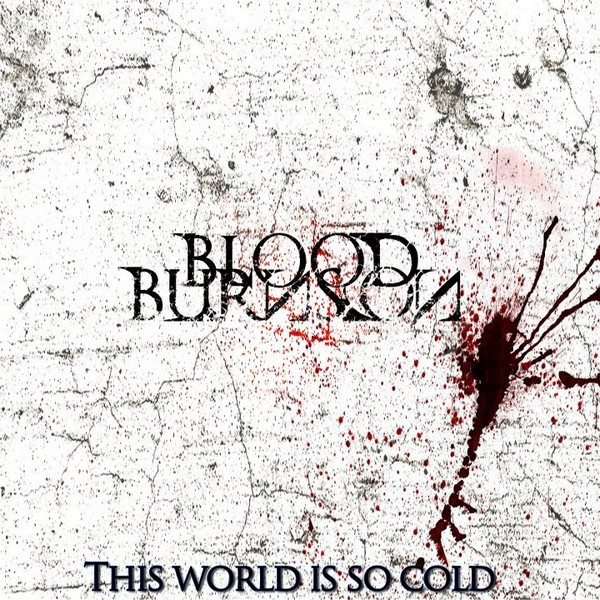 Blood Burns On EP.jpg (600×600)