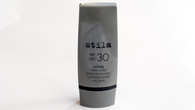 Stila Oil Free Tinted Moisturiser
