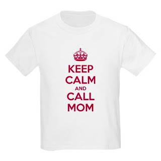 The World Gone Crazy @CafePress