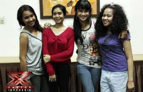 Hasil Eliminasi X Factor Indonesia 15 Maret 2013
