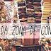 """Saindo da famosa """"zona de conforto literária"""""""