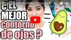 EL CONTORNO DE OJOS QUE MEJOR ME ESTÁ FUNCIONANDO ES DE ESTA MARCA: