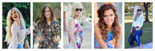 row5 Fab Favorites Link Up: Win A $500 Shopbop Gift Card