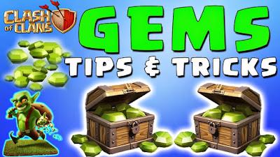 Trik Mendapatkan Gems Box | Andromin