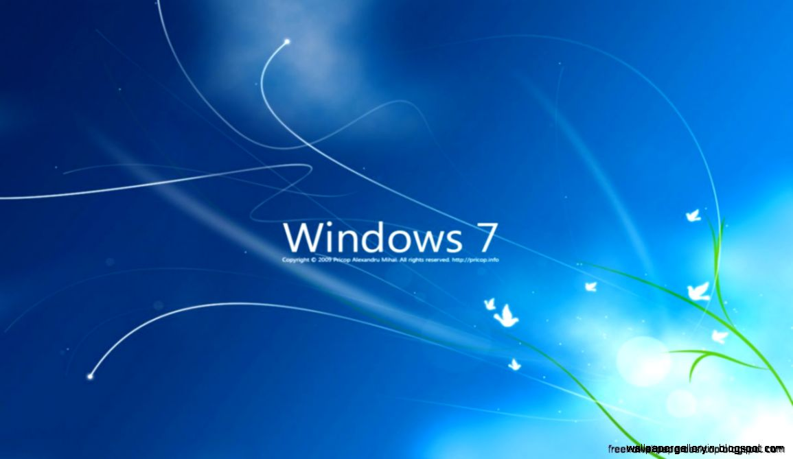 Free Windows 7 Style Wallpaper  Free High Definition Wallpapers