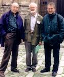 Erice, Sicily, April 2000