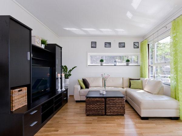 house design ruang keluarga