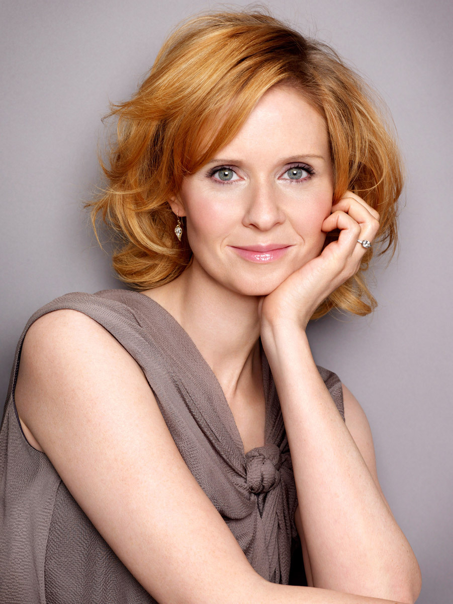 cynthia nixon - photo #3