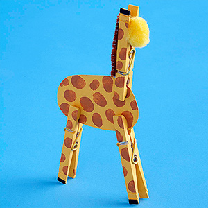 Simple projects crafts for kids