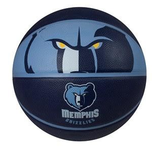 Memphis Grizzlies NBA Courtside Team Basketball