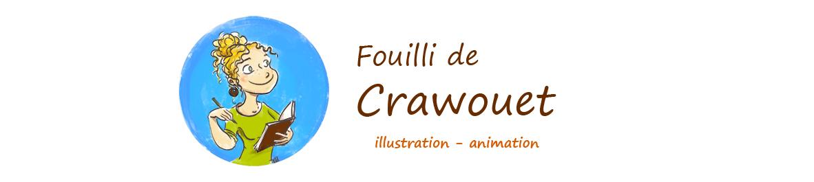 Fouilli de Crawouet'