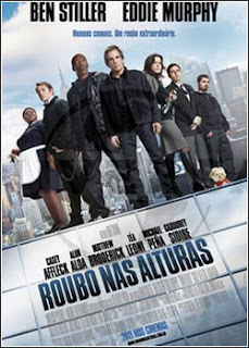 Roubo Nas Alturas – BDRip Dublado – Torrent