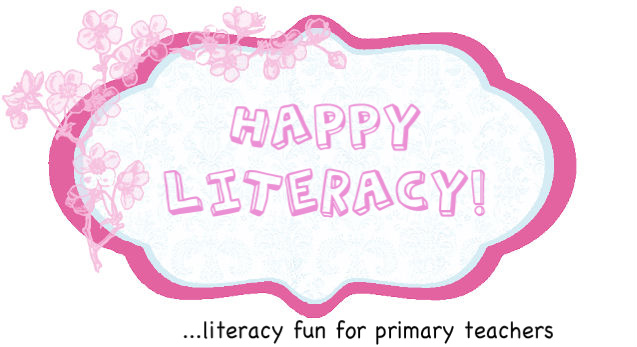 Happy Literacy!