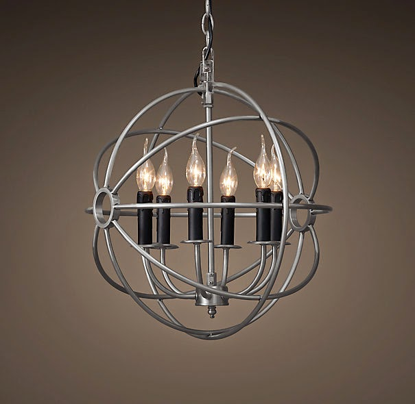 ... Lighting From World Market And Restoration Hardware. I Made Sure To  Compare Lighting With The Closest Dimensions For Most Accurate Price  Comparisons.