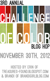 Challenge of Color