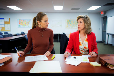 Yolanda McClary and Kelly Siegler of Cold Justice