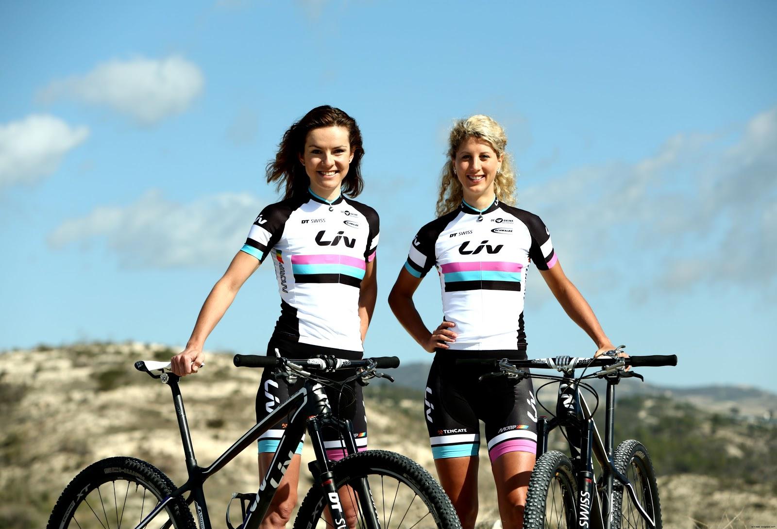 2015 Womens Giant Bikes