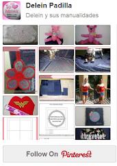 Mi blog en Pinterest