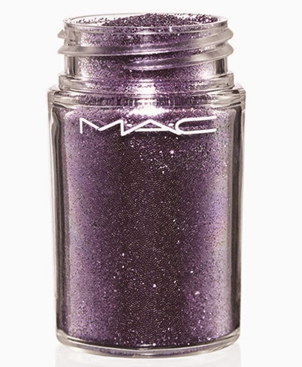 MAC Heirloom Mix Glitter Reflects