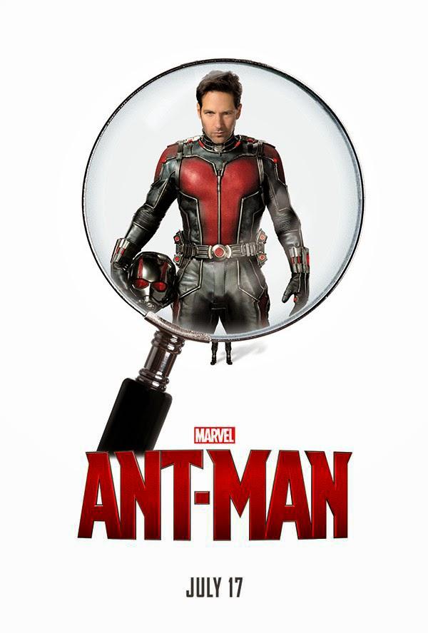 El hombre hormiga (2015)