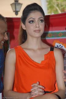 Parvathy Melton New Pictures Bala Krishna new movie (2)