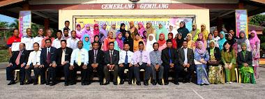 Guru-guru dan Nazir
