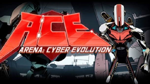 Entre no futebol do futuro com Arena: Cyber Evolution