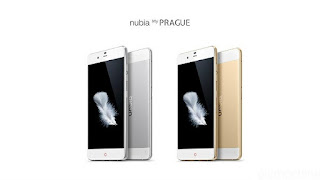 Harga ZTE Nubia My Prague, Smartphone Premium Kamera 13 MP