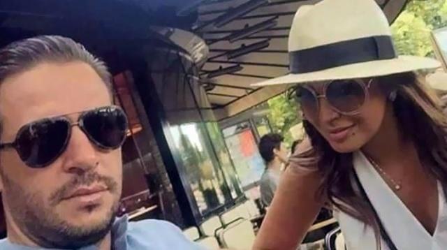 أمل بوشوشة تودع العزوبية اليوم.. تعرفوا على زوجها اللبناني