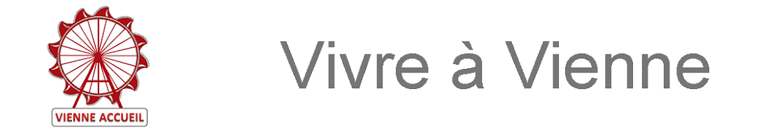 Vienne Accueil