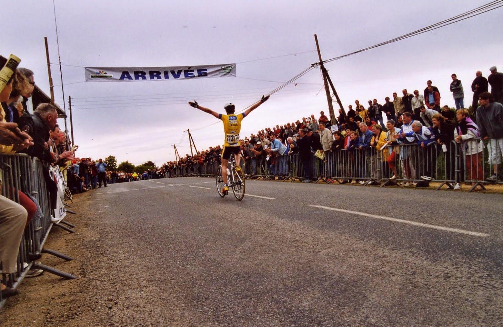 rétro 2003 : la finale
