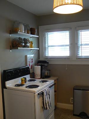 mylittlehousedesign.com beige kitchen