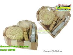 Souvenir Paket Siraman
