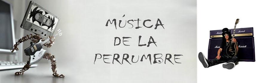 Musica de la perrumbre