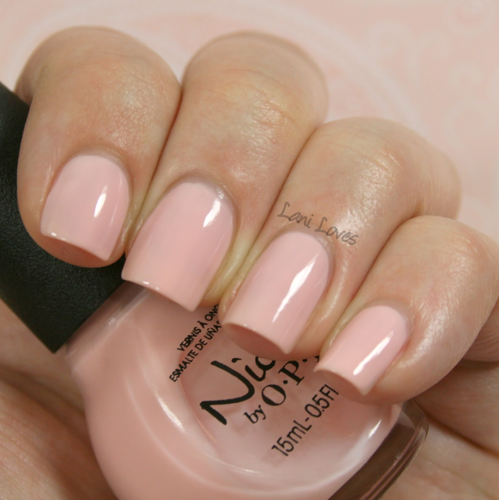 Nicole by OPI Do Good... Feel Good Swatches & Review