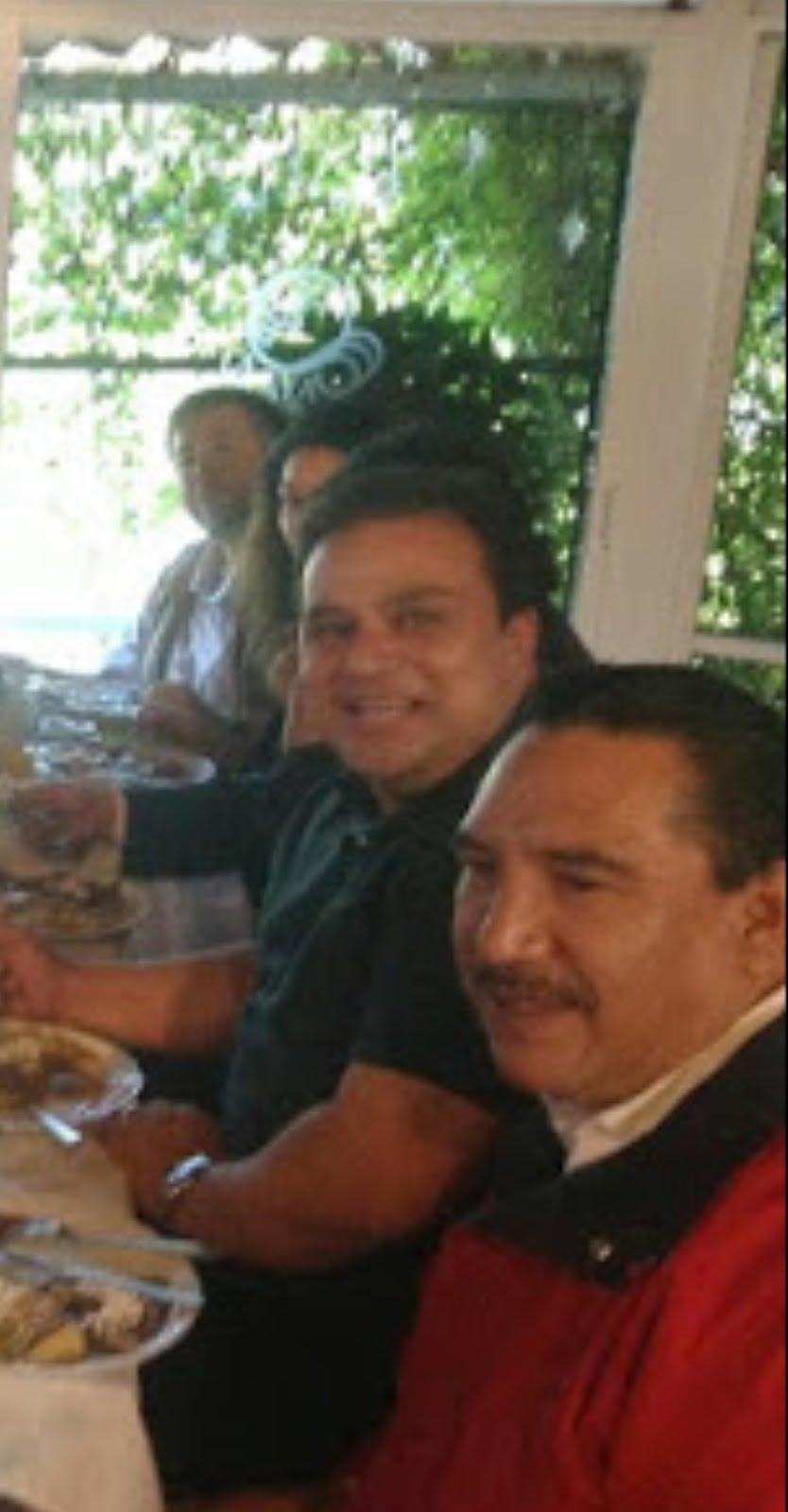 Por no hacerle segunda al delegado de Tláhuac despiden a Miguel Pérez