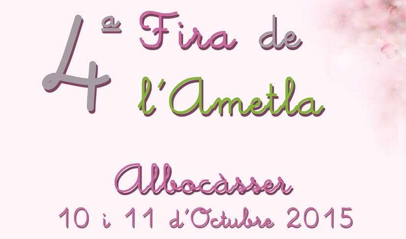 FIRA DE L'AMETLA