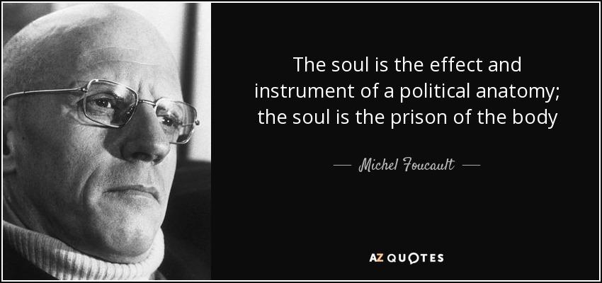 5019d19b3 Political ,Soul, Prison, Anatomy, Body ,Instruments   الحداثة وما ...