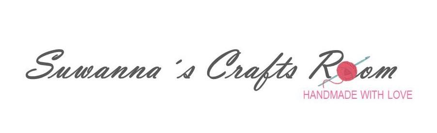 suwanna's crafts room