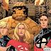 Quadrinhos do 'Quarteto Fantastico' Cancelado?