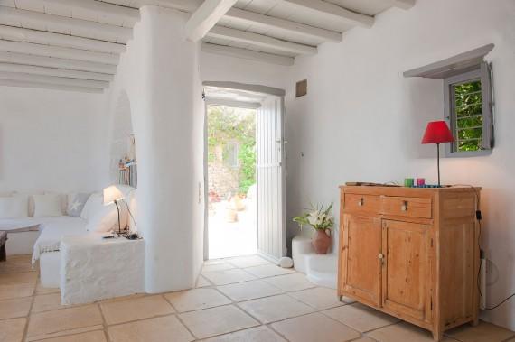 apartamento en mykonos