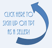 image of Sign up as a TeachersPayTeachers seller for free