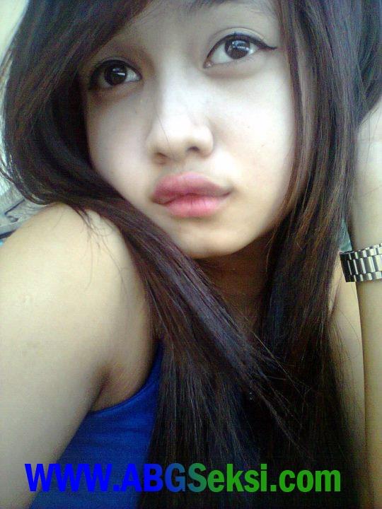 Foto Sexy Gadis Binal Pic 2 of 35