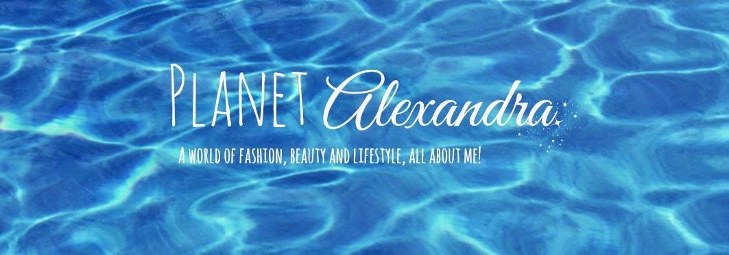 PlanetAlexandra | Lifestyle |