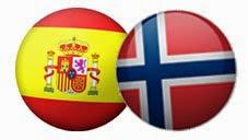 SPANSK-KURS / cursos de español | NORSK-KURS / cursos de noruego