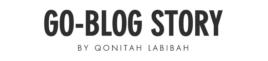 Go-blog Story