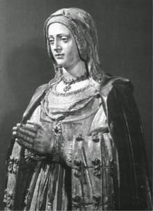 Doña María Coronel - Sevilla