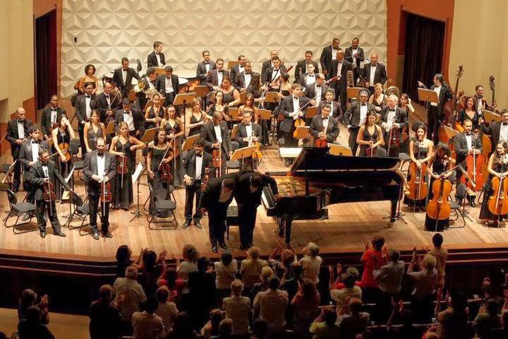 Música Sinfônica em Sergipe