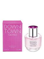 Apa de parfum Downtown 90 ml pentru femei (Calvin Klein)